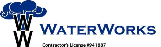 SB Water Works LOGO